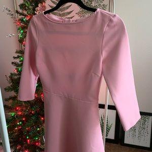 LPD Little Pink Dress